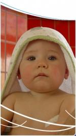 Baby en Peuterzwemmen