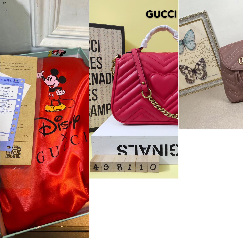 gucci tassen nieuwe collectie